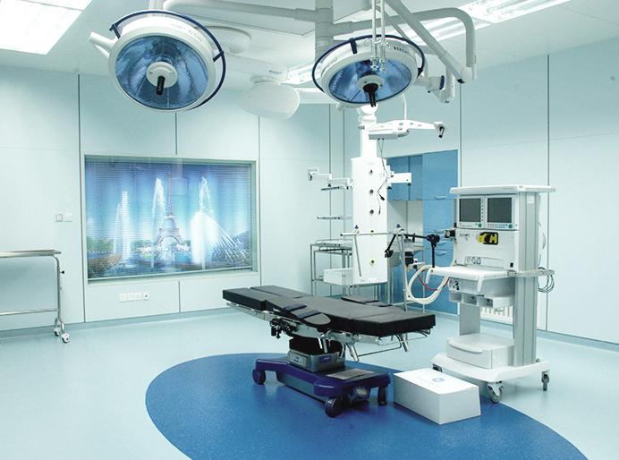 河北手术室净化工程