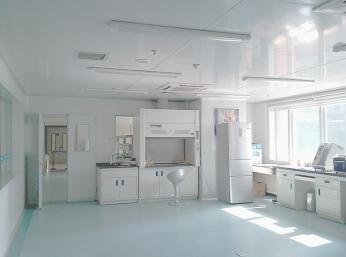 手术室净化工程车间
