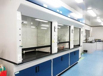实验室净化车间工程
